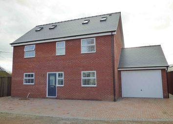 Thumbnail 4 bed detached house to rent in Blue Rock Crescent, Bream
