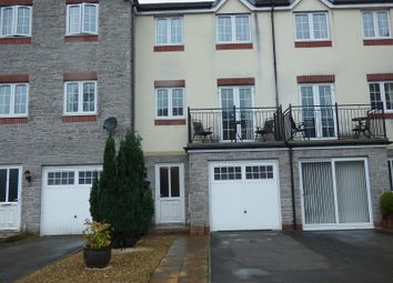 Thumbnail 3 bed property for sale in Cwrt Tynewydd, Ogmore Vale, Bridgend.