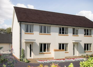 "Thumbnail 3 bedroom property for sale in ""The Cranham"" at Great Brier Leaze, Patchway, Bristol"