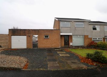 Thumbnail 4 bed semi-detached house for sale in Thirdpart Place, Kilmarnock