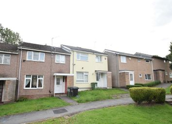 Thumbnail 3 bedroom terraced house to rent in Felton Close, Matchborough East, Redditch