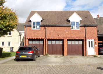 Thumbnail 2 bed detached house for sale in Rigel Close, Oakhurst, Swindon