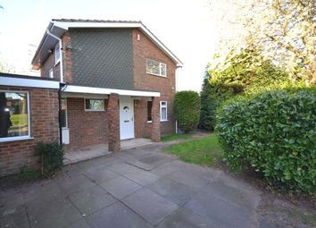 Thumbnail 3 bed link-detached house for sale in Deansberry Close, Stoke-On-Trent