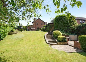 5 bed detached house for sale in Mayfield Road, Weybridge, Surrey KT13