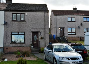 Thumbnail 2 bed semi-detached house for sale in Graigside Road, Cardenden