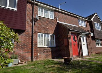 Thumbnail 2 bed terraced house for sale in Cherry Tree Rise, Walkern, Herts