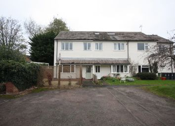 Thumbnail 2 bedroom semi-detached house to rent in Gulistan Road, Leamington Spa