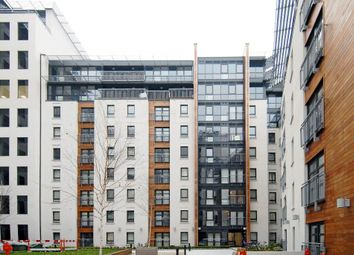 Thumbnail 1 bed flat to rent in Waterfront Plaza, Station Street, Nottingham