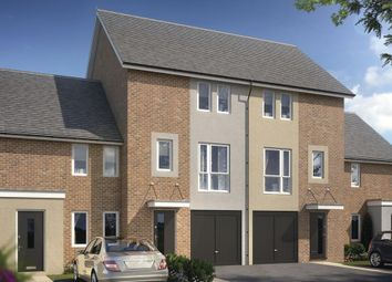 """Thumbnail 3 bed end terrace house for sale in """"Newbury"""" at Oldbury Court Road, Fishponds, Bristol"""