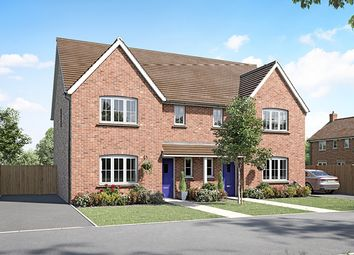 """Thumbnail 3 bed property for sale in """"The Seaton"""" at Green Lane, Boughton Monchelsea, Maidstone"""