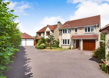 Thumbnail 4 bed detached house for sale in Lee Park, West Buckland, Wellington