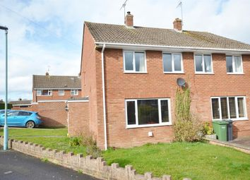 Thumbnail 3 bed semi-detached house to rent in Nasse Court, Cam, Dursley
