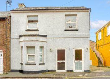 Thumbnail 2 bed maisonette for sale in Local Board Road, Watford
