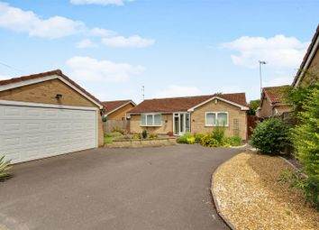 Thumbnail 2 bed detached bungalow for sale in Stanmore Gardens, Arnold, Nottingham