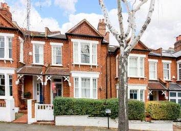 Thumbnail 1 bed flat to rent in Frankfurt Road, Herne Hill