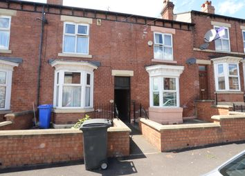 Thumbnail 2 bed terraced house for sale in Vincent Road, Sheffield