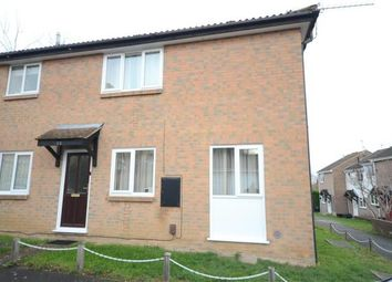 Thumbnail 2 bed terraced house for sale in Swallow Way, Wokingham, Berkshire