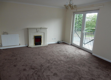 Thumbnail 3 bed flat to rent in Shields Road, Motherwell