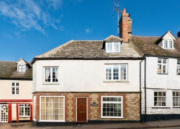 Thumbnail 3 bed terraced house for sale in London Street, Faringdon