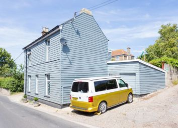 4 bed detached house for sale in St. Richards Road, Walmer, Deal CT14