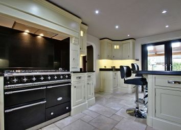 Thumbnail 3 bed detached house for sale in Old Butt Lane, Talke, Stoke-On-Trent