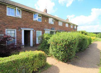 Thumbnail 3 bed terraced house for sale in Kirklands, Welwyn Garden City