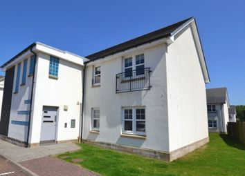 Thumbnail 2 bed flat for sale in Dublin Quay, Irvine