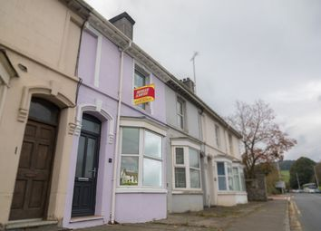 Thumbnail 2 bed terraced house for sale in Temple Terrace, Lampeter