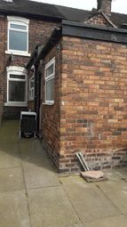 Thumbnail 2 bedroom terraced house to rent in 14 Gordon Street, Stoke-On-Trent