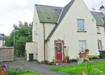 Thumbnail 1 bed flat for sale in Morrison Terrace, Alyth
