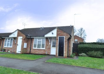 Thumbnail 1 bed bungalow for sale in Wibert Close, Selly Oak, Birmingham