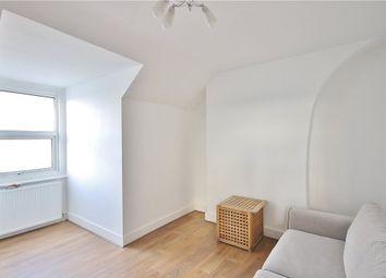 Thumbnail 1 bed flat to rent in Bulganak Road, Thornton Heath