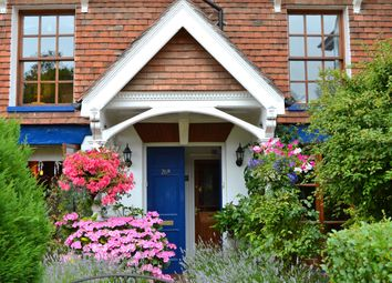 Thumbnail 4 bed town house for sale in The Green, Rowlands Castle