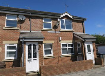 Thumbnail 2 bed flat to rent in Charnwood Court, Leighton Street, South Shields