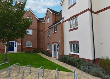 Thumbnail 2 bed flat for sale in Tristram Close, Yeovil