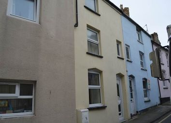 Thumbnail 3 bedroom property to rent in Grays Inn Road, Aberystwyth, Ceredigion