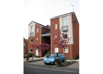 Thumbnail 2 bedroom flat for sale in Wildhay Brook, Hilton
