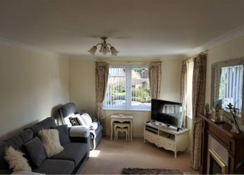 Thumbnail 1 Bed Property For Sale In Lucas Gardens Luton