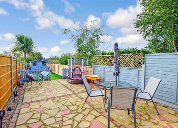 Thumbnail 2 bed terraced house for sale in Grosvenor Road, Belvedere, Kent