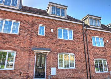 4 bed town house for sale in Greenacre Way, Sheffield S12