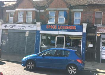 Thumbnail Retail premises for sale in Market Street, Watford
