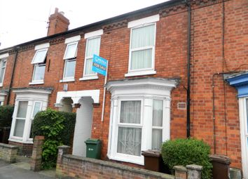 Thumbnail 3 bed terraced house for sale in 49 Vernon Street, Lincoln