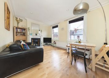 Thumbnail 3 bed flat for sale in Claxton Grove, Hammersmith, London
