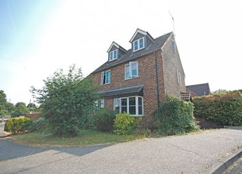Thumbnail 4 bed semi-detached house for sale in Turner Avenue, Manningtree