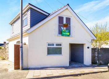 Thumbnail 2 bedroom detached house for sale in South Road, Porthcawl
