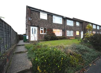 Thumbnail 2 bed flat for sale in Linden Lea, Leavesden, Watford