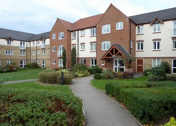 2 bed flat for sale in Priory Road, Downham Market PE38