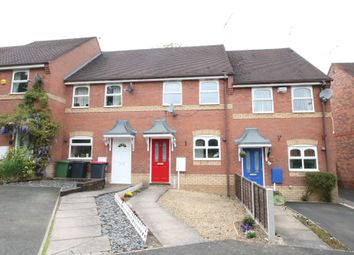 Thumbnail 2 bed terraced house for sale in Waterside, Polesworth, Tamworth