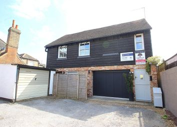 Thumbnail 2 bed detached house for sale in The Green, Datchet, Berkshire
