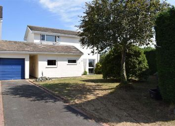 Thumbnail 3 bed link-detached house for sale in Queens Close, Sutton Benger, Chippenham, Wiltshire